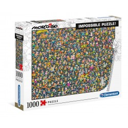 Puzzle Mordillo -...
