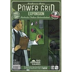 Power Grid: Australia &...
