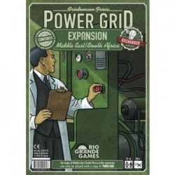 Power Grid: Middle...