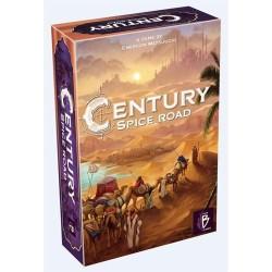 Century 1: Spice Road