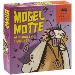 Mogel Motte (Cheating Moth)