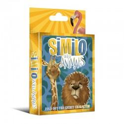 Similo Wild Animals