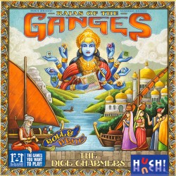 Rajas of the Ganges: The...