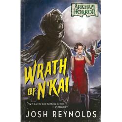 Arkham Horror Novel - Wrath...