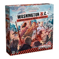 Zombicide (2nd edition):...