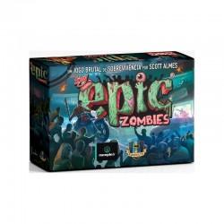 Tiny Epic Zombies (PT)