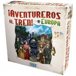 Aventureros al Tren!:...
