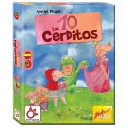Los 10 Cerditos (Pig 10)