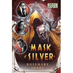 Arkham Horror Novel - Mask...