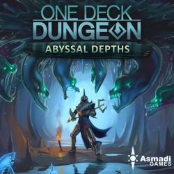 One Deck Dungeon: Abyssal...