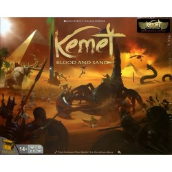 Kemet: Blood and Sand...