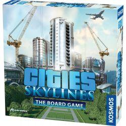 Cities: Skylines - The...
