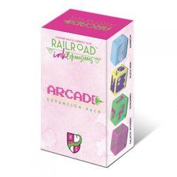 Railroad Ink: Arcade...