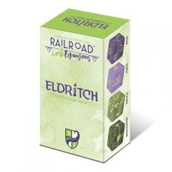 Railroad Ink: Eldritch...