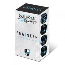 Railroad Ink: Engineer...