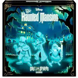 Disney: The Haunted Mansion...