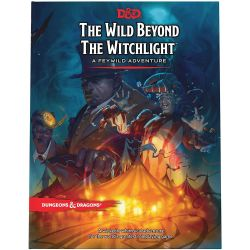 D&D 5th The Wild Beyond the...