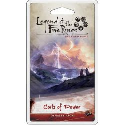 Legend of the Five Rings:...