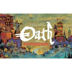 Oath: Chronicles of Empire...
