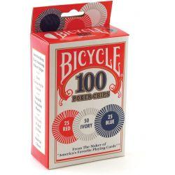 Bicycle 2 Gram Plastic...