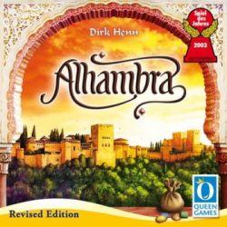 Alhambra (Revised edition)...