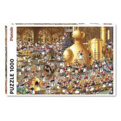 Puzzle Piatnik - Brewery 1000p