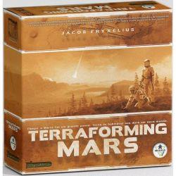 Terraforming Mars (PT)