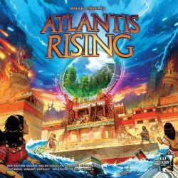 Atlantis Rising (Second...