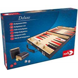 Backgammon Deluxe (Gamão)