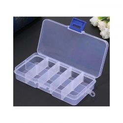 Plastic Storage Box...