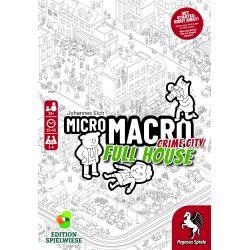 MicroMacro: Crime City 2 -...