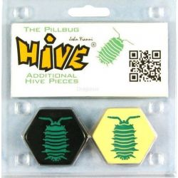 Hive: The Pillbug (for Hive...