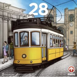 28 Eléctrico de Lisboa...