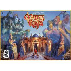 Maharaja (Kickstarter edition)