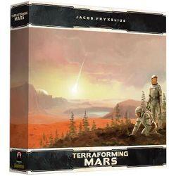 Terraforming Mars: 3D Tiles...