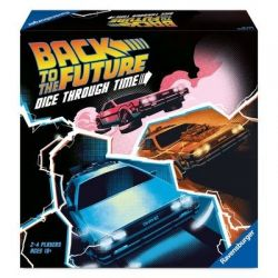 Back to the Future: Dice...