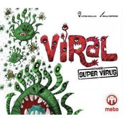 Viral: Super Vírus (Viral:...