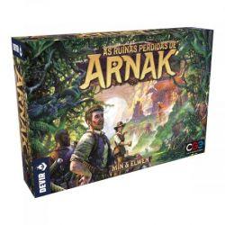 Lost Ruins of Arnak (PT)